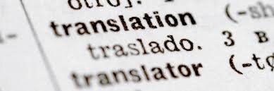translation_transcription